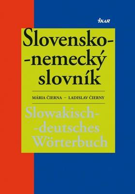 Slovensko-nemecký slovník Slowakisch-deutsches Wörterbuch