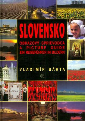 Obrázok Slovensko Obrazový sprievodca