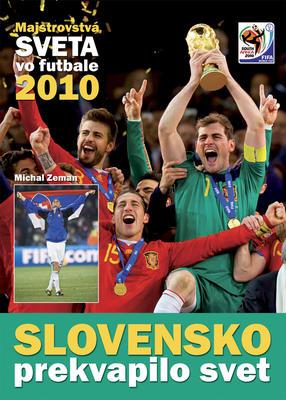 Obrázok Slovensko prekvapilo svet
