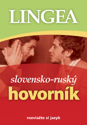 Slovensko-ruský hovorník