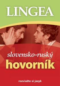 Obrázok Slovensko-ruský hovorník