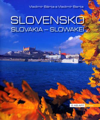 Obrázok Slovensko Slovakia Slowakei
