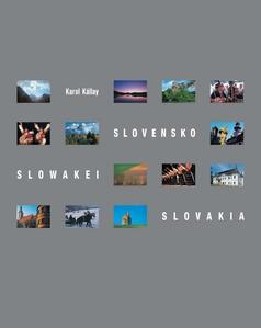 Obrázok Slovensko Slowakei Slovakia