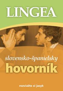 Obrázok Slovensko-španielsky hovorník