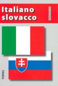 Obrázok Slovensko-taliansky a taliansko-slovenský slovník