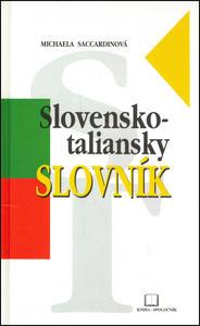Obrázok Slovensko-taliansky slovník