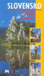 Obrázok Slovensko Turistický sprievodca