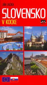 Obrázok Slovensko v kocke