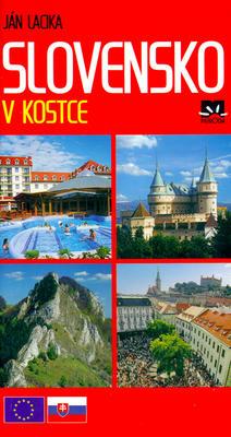 Obrázok Slovensko v kostce