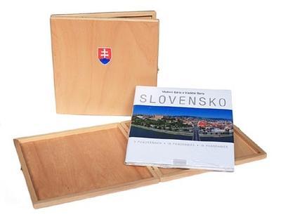 Obrázok Slovensko v panorámach