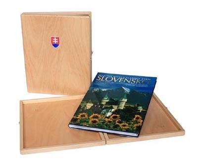 Obrázok Slovensko v treťom tisícročí