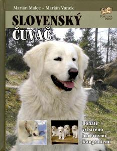 Obrázok Slovenský čuvač