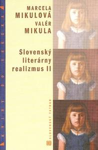 Obrázok Slovenský literárny realizmus II