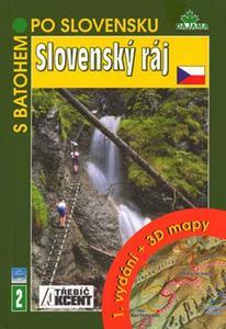 Obrázok Slovenský ráj