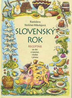 Obrázok Slovenský rok