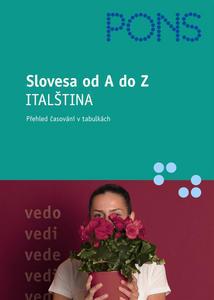 Obrázok Slovesa od A do Z Italština