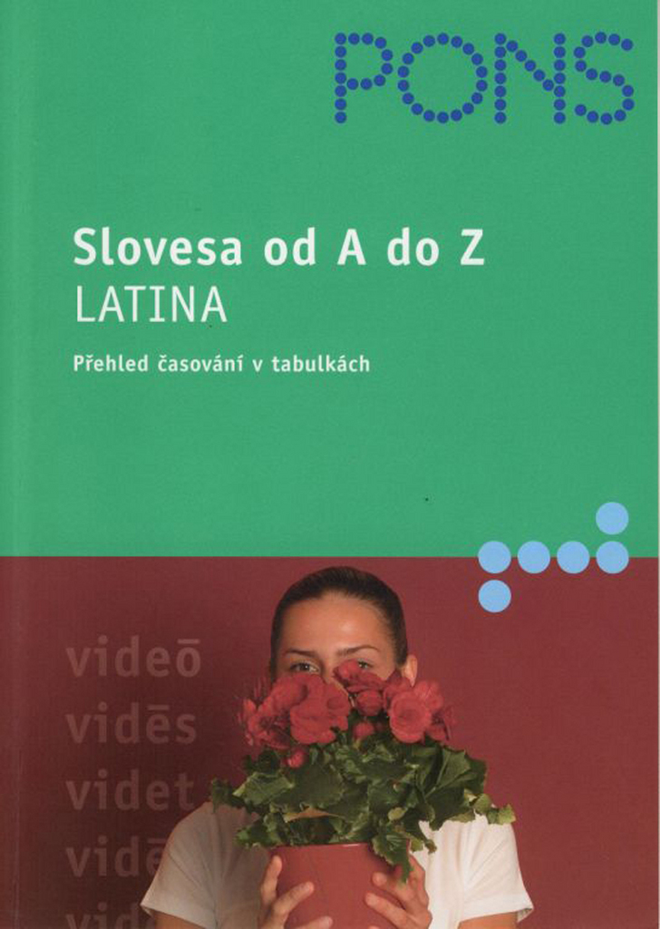 Slovesa od A do Z Latina - Reiner Hanhn