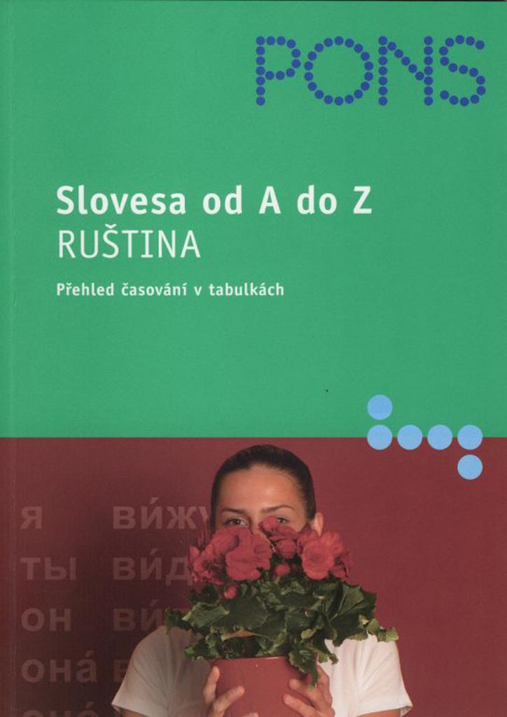 Slovesa od A do Z Ruština - Nikolai Babiel, Renate Babiel