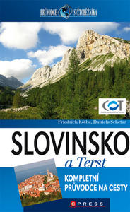 Obrázok Slovinsko a Terst