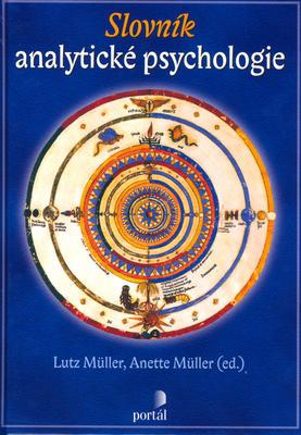 Obrázok Slovník analytického psychologie