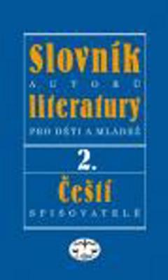 Obrázok Slovník autorů literatury pro děti a mládež II.