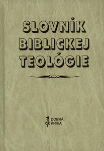 Obrázok Slovník biblickej teológie