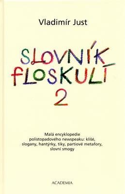 Obrázok Slovník floskulí 2