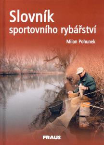 Obrázok Slovník sportovního rybářství