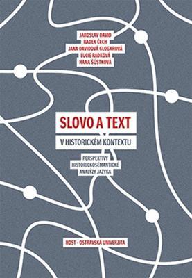 Obrázok Slovo a text v historickém kontextu