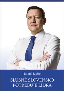 Obrázok Slušné Slovensko potrebuje lídra