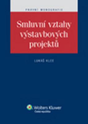 Obrázok Smluvní vztahy výstavbových projektů