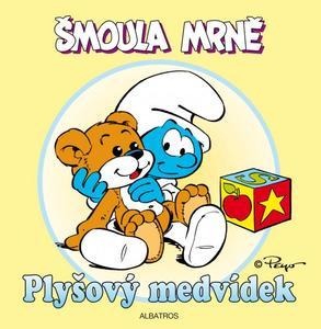 Obrázok Šmoula Mrně Plyšový medvídek
