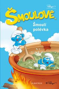 Obrázok Šmoulí polévka