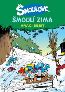 Obrázok Šmoulí zima