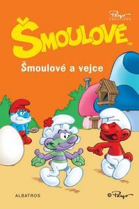 Obrázok Šmoulové a vejce