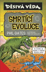 Obrázok Smrtící evoluce