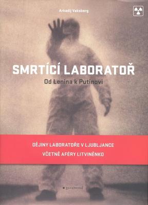 Smrtící laboratoř