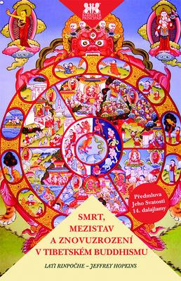 Obrázok Smrt, mezistav a znovuzrození v tibetském buddhismu