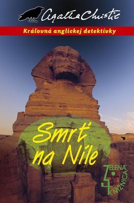 Obrázok Smrť na Níle