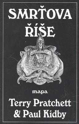 Obrázok Smrťova říše mapa