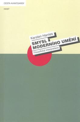Obrázok Smysl moderního umění