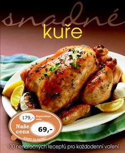 Snadné kuře