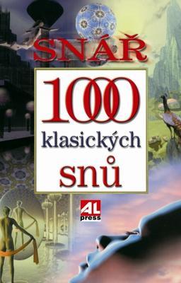 Obrázok Snář 1000 klasických snů