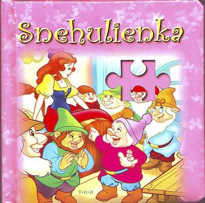 Obrázok Snehulienka
