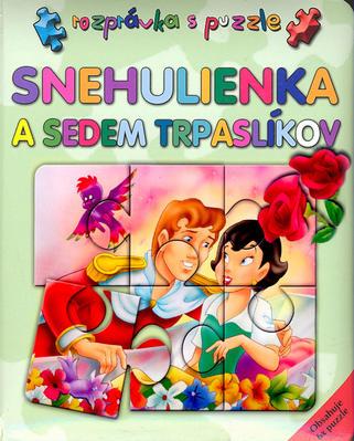 Obrázok Snehulienka a sedem trpaslíkov