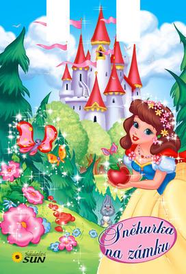 Obrázok Sněhurka na zámku
