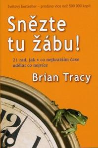 Obrázok Snězte tu žábu!