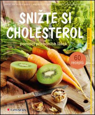 Obrázok Snižte si cholesterol