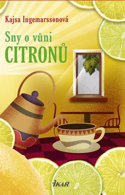 Obrázok Sny o vůni citronů