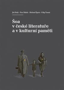 Obrázok Šoa v české literatuře a v kulturní paměti